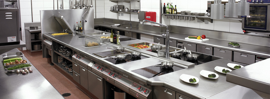 Commercial Canteen Equipments