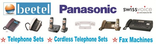 Cordless & Landline Phones