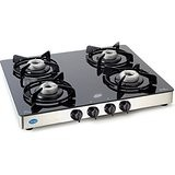 Glen 4 Burner Glass Top Cooktop GL 1041 GT