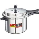 Prestige Popular Plus Aluminium Pressure Cooker 10L