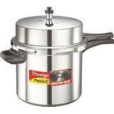 Prestige Popular Plus Aluminium pressure Cooker 12L