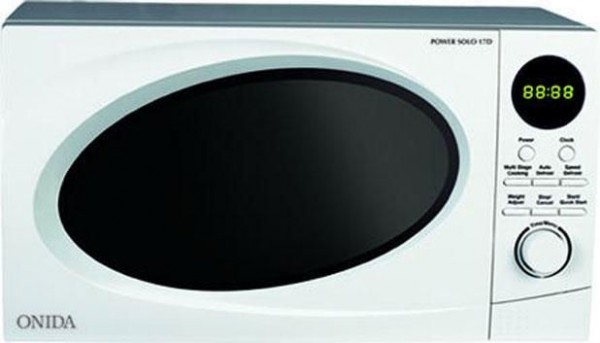 Onida Solo Microwave Oven MO17SJP21W