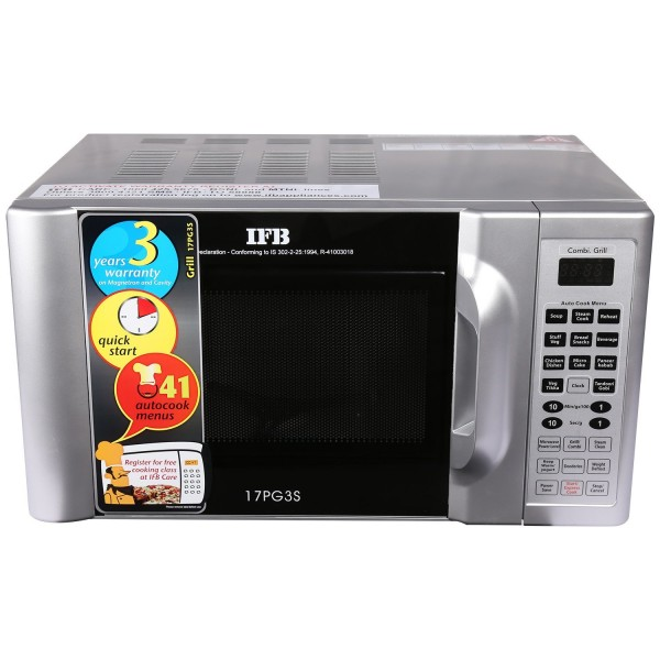 IFB  Grill Microwave Oven 17PG3S