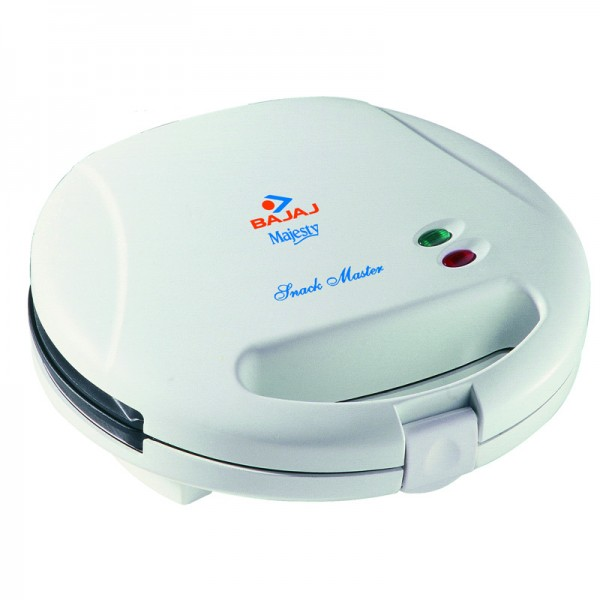 Bajaj Majesty New Snack Master Sandwich Toaster Maker