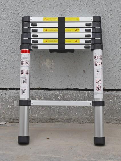Suresh Telescopic Ladder 2M