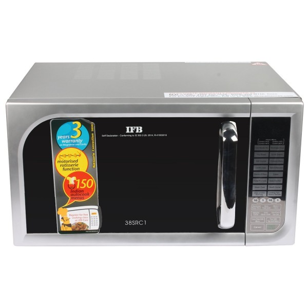 IFB Microwave Oven 38SRC1
