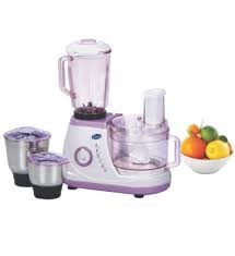 Glen 600 W Food Processor  GL 4051