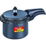 Prestige Deluxe Plus Hard Anodized Pressure Cooker 3L