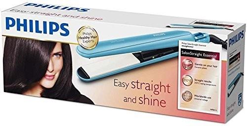 Philips Hair Straightens & Shine HP 8313/00
