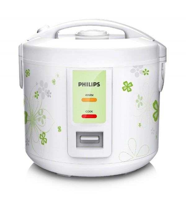 Philips Rice Cooker HD 3017