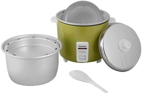 Panasonic Rice Cooker SR-WA22H