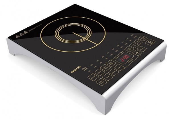 Philips Induction Cooktop HD 4938