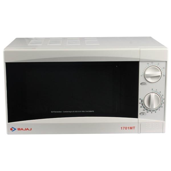Bajaj Microwave Oven 1701MT DLX