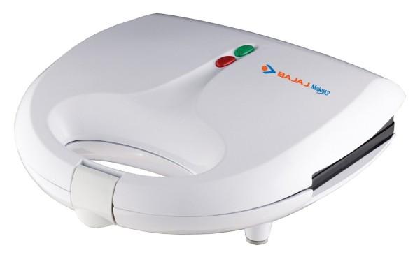Bajaj Majesty New SWX 4 Grill Toaster Maker