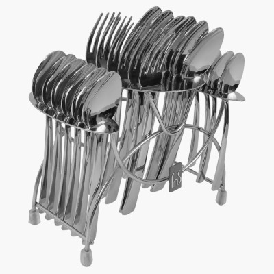 Montavo FNS Stainless Steel Cutlery Set