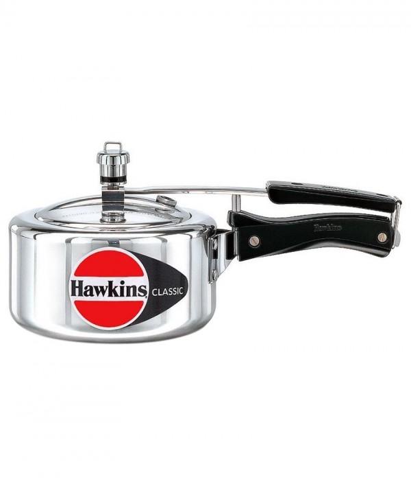 Hawkins Classic Cooker A30 3 Ltr Wide