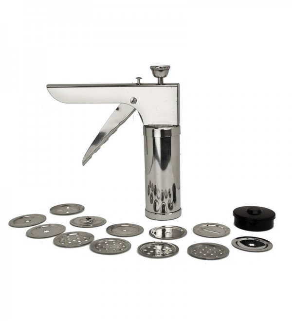 Anjali Kitchen Express Stainless Steel Gripper