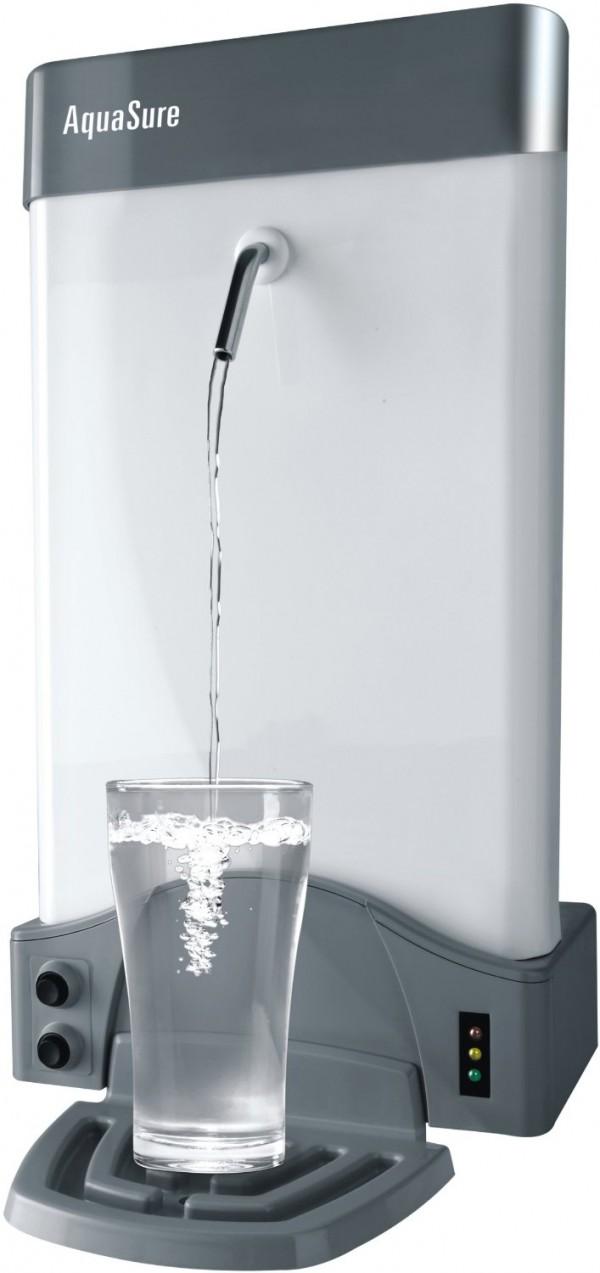 Aqua Sure UV Water Purifier Aquaflo Dx