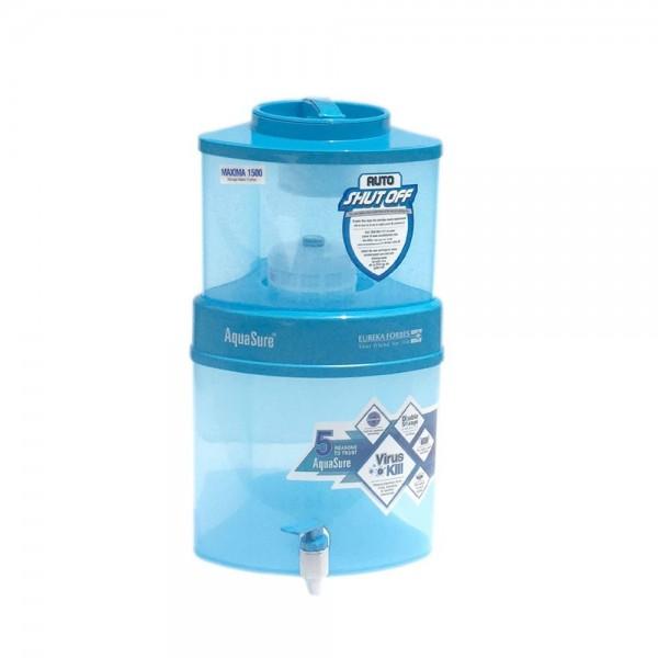 AQUASURE 10LTR MAXIMA 1500 WATER PURIFIER