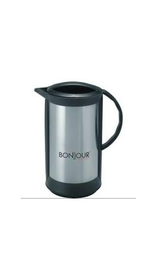 bonjour Esprit thermo jug S.S body 1200ml