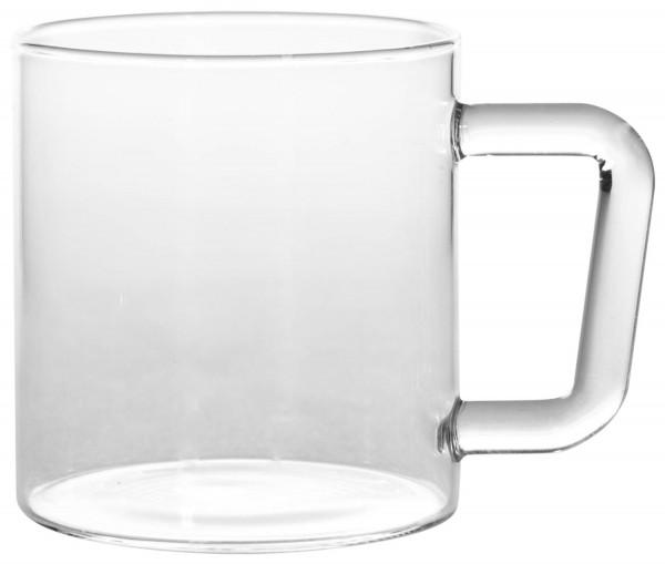Borosil Vision Esspresso Classic Mug 120 Ml