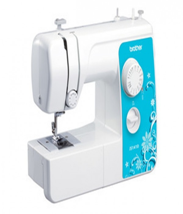 Brother JS 1410 With 14 Stitches Sewing Machine