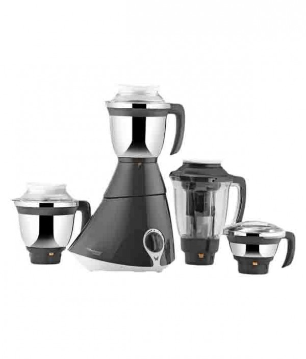 Butterfly  Matchless Mixer Grinder Grey 750W