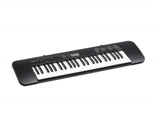 Casio CTK-245 49 Keys Electronic Keyboard(Black)