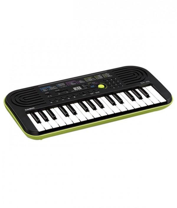 Casio SA-46 Electronic Keyboard
