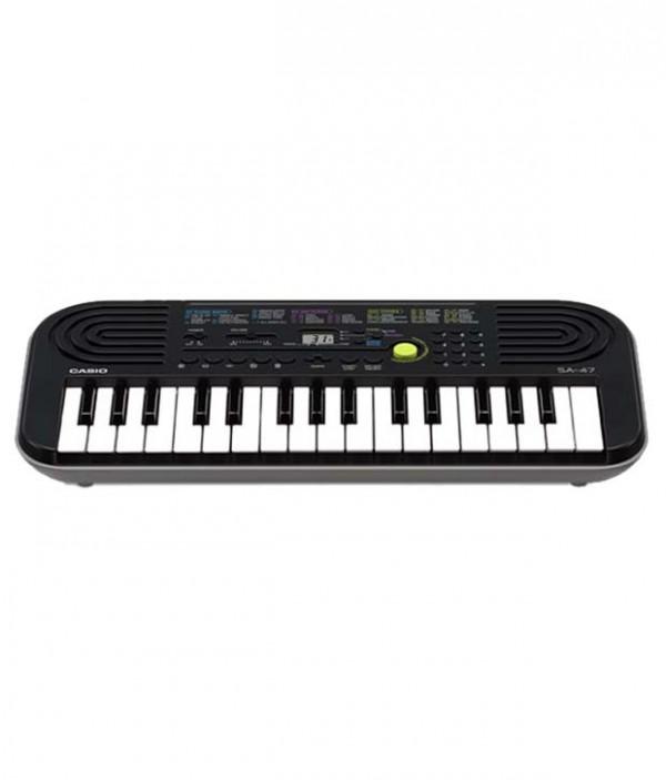 Casio SA-47 Electronic Keyboard