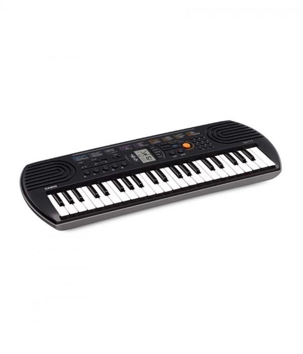 Casio SA-77 Electronic Keyboard