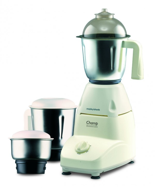 Morphy Richard 500W Mixer Grinder Champ Essential