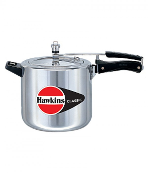 Hawkins Classic Cooker CL65 6.5 Ltr