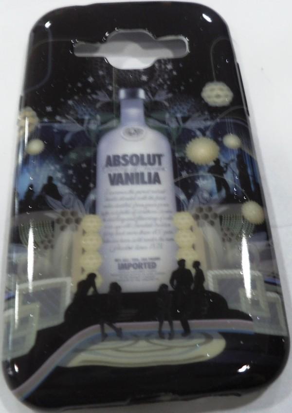Samsung J1 mobile Back cover(Absoulte venilla)
