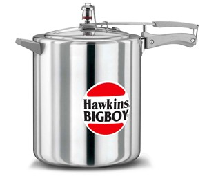 Hawkins Bigboy Cooker E00 14 Ltr