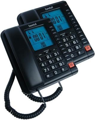 Beetel M-78 Phone Teletwin