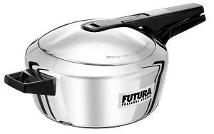 Hawkins Futura S/s Cooker F41 4 Ltr