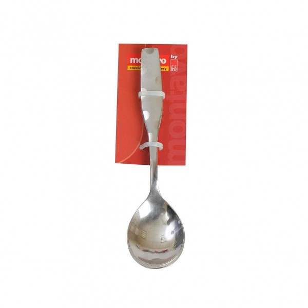Montavo Olive Soup Spoon 6 pc set
