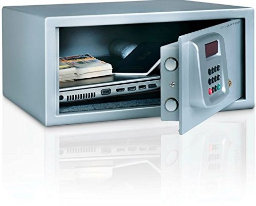 Godrej E-Laptop Electronic Safe