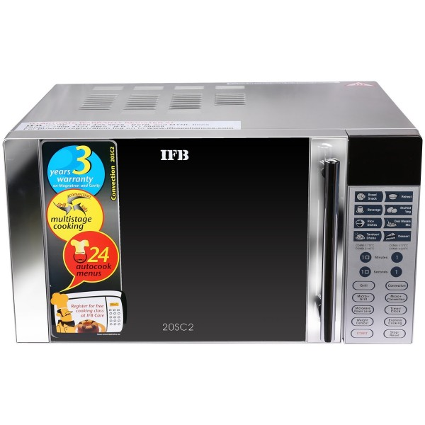 IFB  Convection Microwave Oven 20SC2