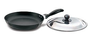 Hawkins Futura Frying Pan IQ21 With Lid