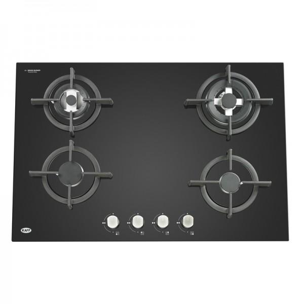 Kaff Hob Gas Cooking Range KH 78 BR 4