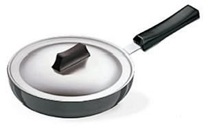 Hawkins Futura Frying Pan L09 With Lid