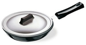 Hawkins Futura Frying Pan L11 With Lid