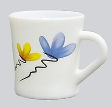 LaOpala Cup Fontana 6 Pieces