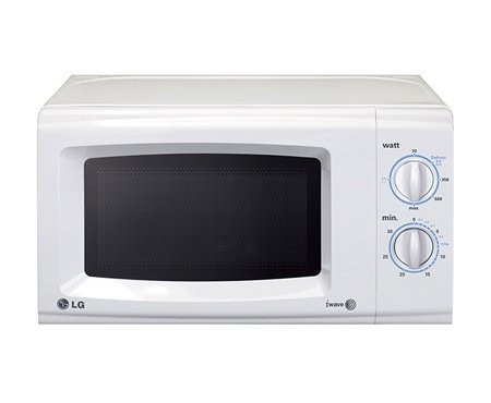 LG  Solo Microwave Oven MS 2021CW