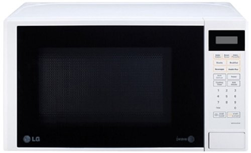 LG Solo Microwave Oven   MS2043DW