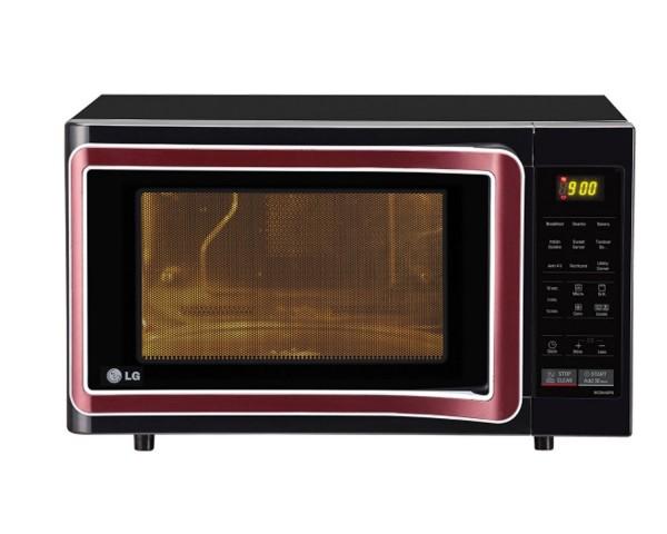 LG  Convection Microwave Oven  MC2844SPB