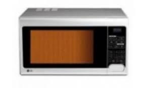 LG Microwave Oven MC2142BS