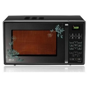 LG Convection  Microwave  MC2149BPB
